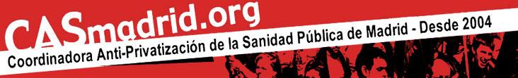 Unidos Podemos renuncia a luchar contra la privatización de la sanidad.